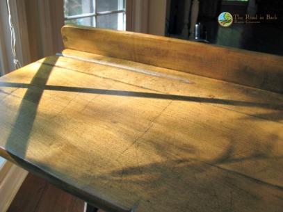 desk tabletop